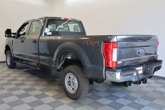 2019 F-350 Crew Cab 4x4,  Pickup #YF92693 - photo 4