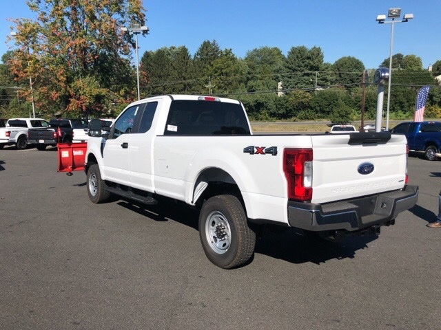 2019 F-250 Super Cab 4x4,  Western Snowplow Pickup #YF97199 - photo 6
