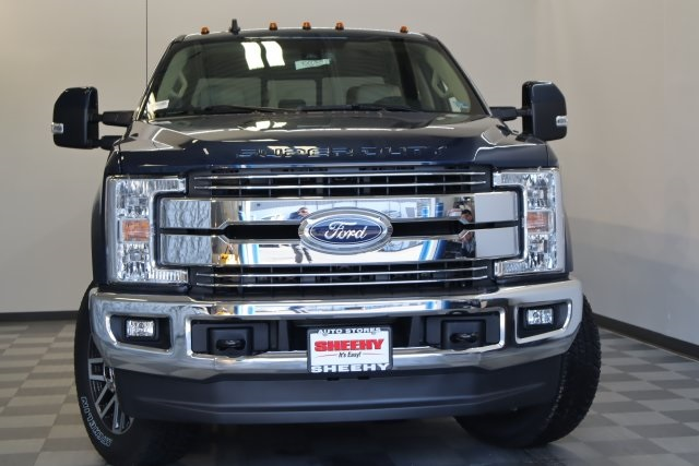 2019 F-250 Crew Cab 4x4,  Pickup #YG01364 - photo 3