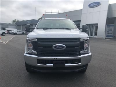 2019 F-350 Crew Cab 4x4, Medium roof enclosed service body  #YG12302 - photo 4
