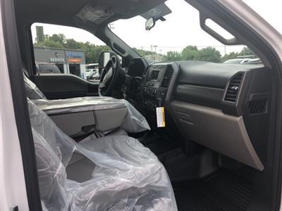 2019 F-350 Crew Cab 4x4, Medium roof enclosed service body  #YG12302 - photo 6