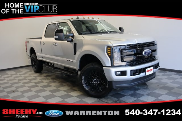 2019 F-250 Crew Cab 4x4,  Pickup #YG15534 - photo 1