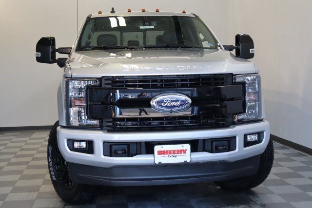 2019 F-250 Crew Cab 4x4,  Pickup #YG15534 - photo 2