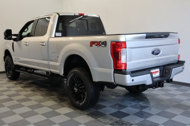 2019 F-250 Crew Cab 4x4,  Pickup #YG15534 - photo 4