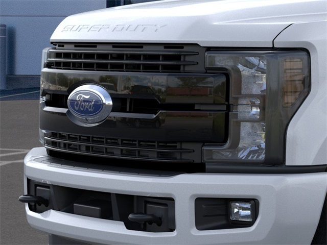 2019 F-250 Crew Cab 4x4, Pickup #YG34712 - photo 17