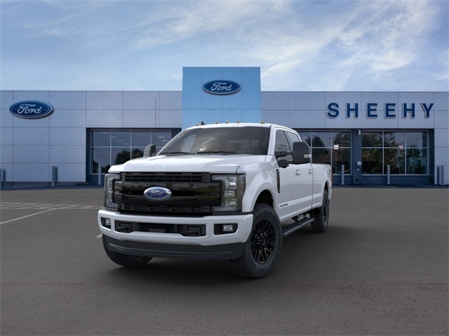 2019 F-250 Crew Cab 4x4, Pickup #YG34712 - photo 4