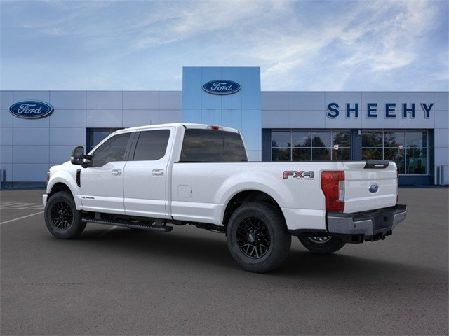 2019 F-250 Crew Cab 4x4, Pickup #YG34712 - photo 2