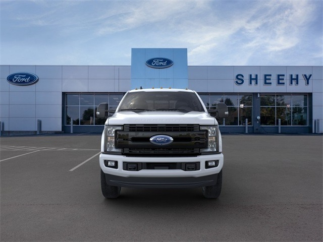 2019 F-250 Crew Cab 4x4, Pickup #YG34712 - photo 6
