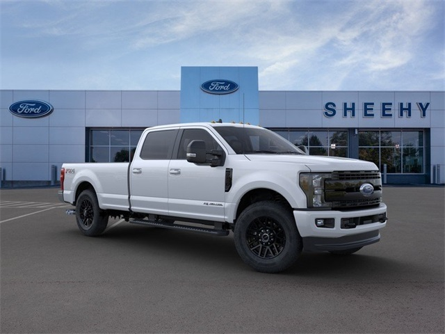 2019 F-250 Crew Cab 4x4, Pickup #YG34712 - photo 7