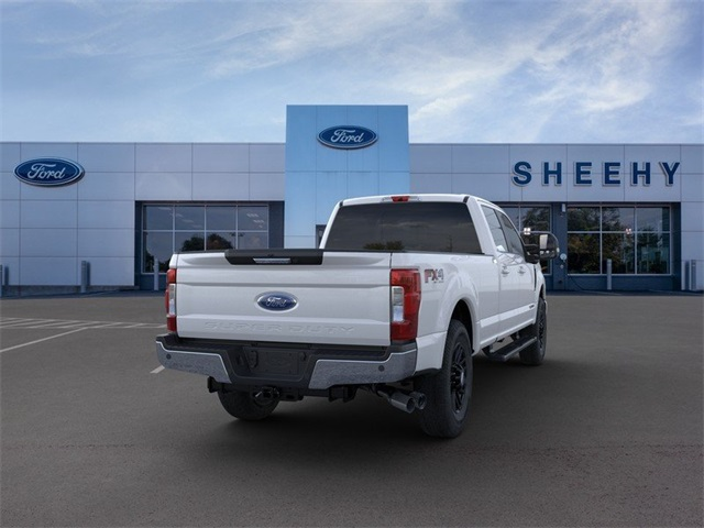 2019 F-250 Crew Cab 4x4, Pickup #YG34712 - photo 8