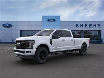 2019 F-250 Crew Cab 4x4, Pickup #YG34712 - photo 1