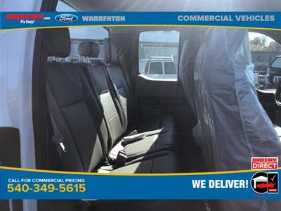 2019 F-450 Super Cab DRW 4x4, Reading Classic II Steel Service Body #YG57341 - photo 6