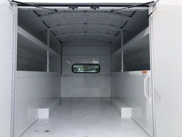 2019 F-350 Crew Cab DRW 4x4, Knapheide KUVcc Service Body #YG57563 - photo 9