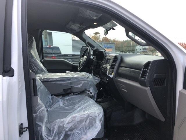 2019 F-450 Super Cab DRW 4x4, Knapheide KUVcc Service Body #YG79502 - photo 5