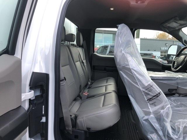 2019 F-450 Super Cab DRW 4x4, Knapheide KUVcc Service Body #YG79502 - photo 6
