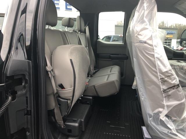 2019 F-350 Super Cab DRW 4x4, Knapheide Steel Service Body #YG79957 - photo 6