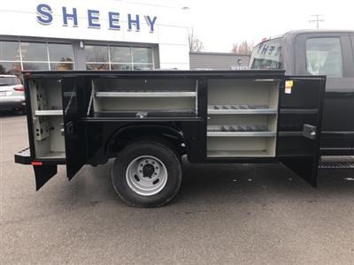 2019 F-350 Super Cab DRW 4x4, Knapheide Steel Service Body #YG79957 - photo 7
