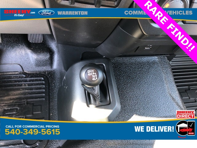 2019 F-350 Super Cab DRW 4x4, Knapheide KUVcc Service Body #YG79958 - photo 15
