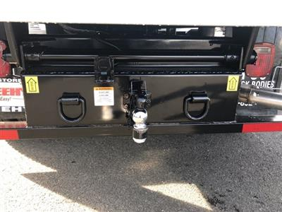 2019 F-550 Crew Cab DRW 4x4, PJ's Chipper Body #YG80401 - photo 10