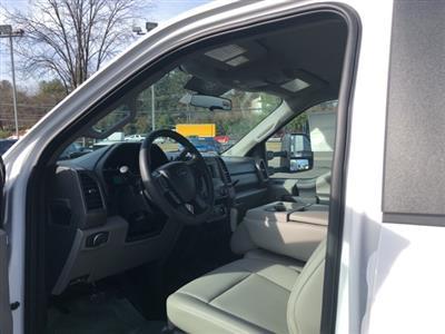 2019 F-550 Crew Cab DRW 4x4, PJ's Chipper Body #YG80401 - photo 11