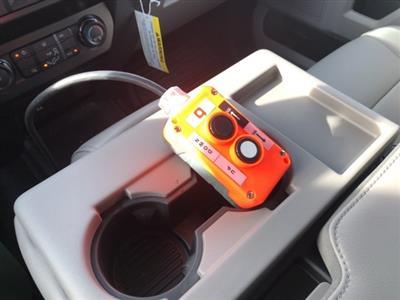 2019 F-550 Crew Cab DRW 4x4, PJ's Chipper Body #YG80401 - photo 14