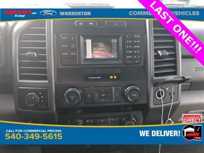 2019 F-550 Crew Cab DRW 4x4, PJ's Chipper Body #YG80402 - photo 12