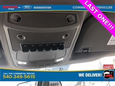 2019 F-550 Crew Cab DRW 4x4, PJ's Chipper Body #YG80402 - photo 13