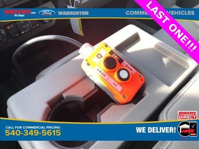 2019 F-550 Crew Cab DRW 4x4, PJ's Chipper Body #YG80402 - photo 15