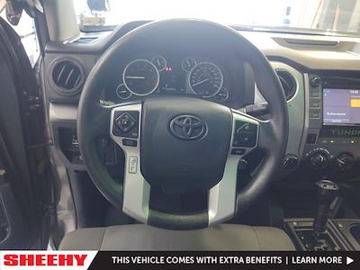 2015 Toyota Tundra Double Cab 4x2, Pickup #YJD1748B - photo 11