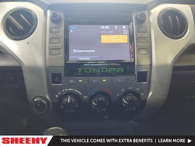 2015 Toyota Tundra Double Cab 4x2, Pickup #YJD1748B - photo 14