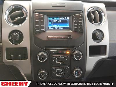 2014 Ford F-150 SuperCrew Cab 4x4, Pickup #YJP2320A - photo 17
