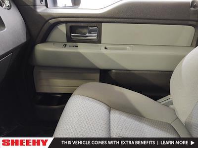 2014 Ford F-150 SuperCrew Cab 4x4, Pickup #YJP2320A - photo 18