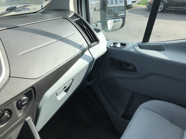 2019 Transit 350 HD DRW 4x2,  Reading Aluminum CSV Service Utility Van #YKA67028 - photo 16