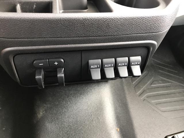 2019 Transit 350 HD DRW 4x2,  Reading Aluminum CSV Service Utility Van #YKA67028 - photo 17