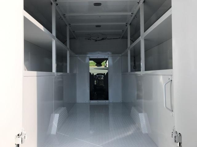 2019 Transit 350 HD DRW 4x2,  Reading Aluminum CSV Service Utility Van #YKA67028 - photo 7