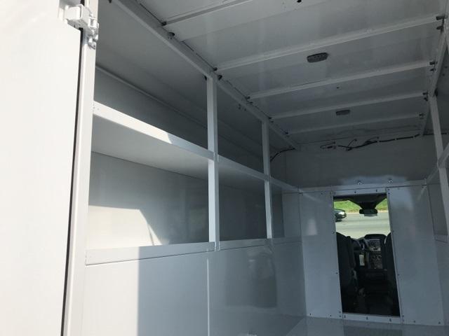 2019 Transit 350 HD DRW 4x2,  Reading Aluminum CSV Service Utility Van #YKA67028 - photo 8