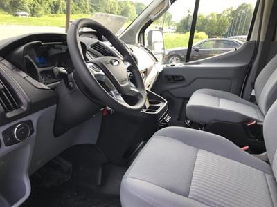 2019 Transit 350 HD DRW 4x2,  Reading Aluminum CSV Service Utility Van #YKA67028 - photo 11
