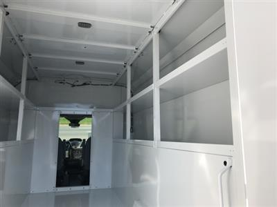 2019 Transit 350 HD DRW 4x2,  Reading Aluminum CSV Service Utility Van #YKA67028 - photo 9