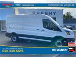 2020 Ford Transit 250 Med Roof RWD, Empty Cargo Van #YKA68298 - photo 1