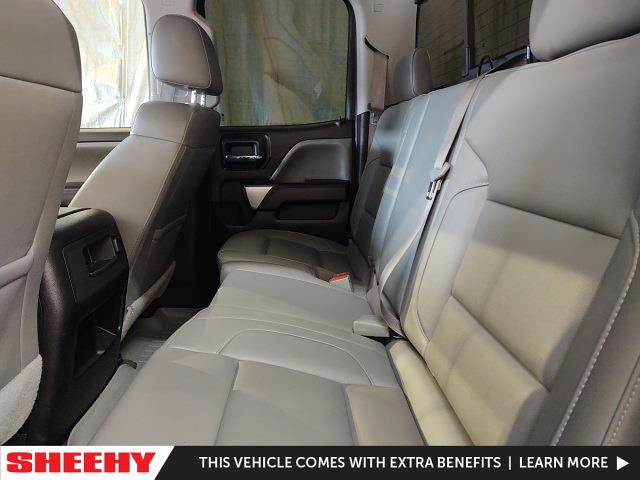 2016 Silverado 1500 Double Cab 4x4,  Pickup #YZ5033 - photo 7