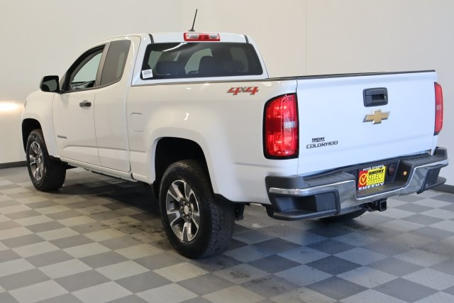 2016 Colorado Extended Cab 4x4,  Pickup #YP2954 - photo 3