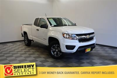 2016 Colorado Extended Cab 4x4,  Pickup #YP2954 - photo 1
