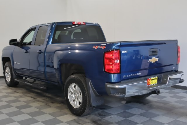 2016 Silverado 1500 Double Cab 4x4,  Pickup #YP2998 - photo 3