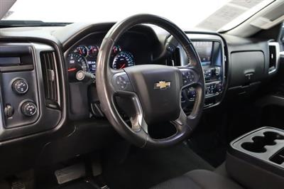 2016 Silverado 1500 Double Cab 4x4,  Pickup #YP2998 - photo 8