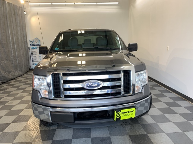 2012 F-150 Super Cab 4x4,  Pickup #YP3000 - photo 2
