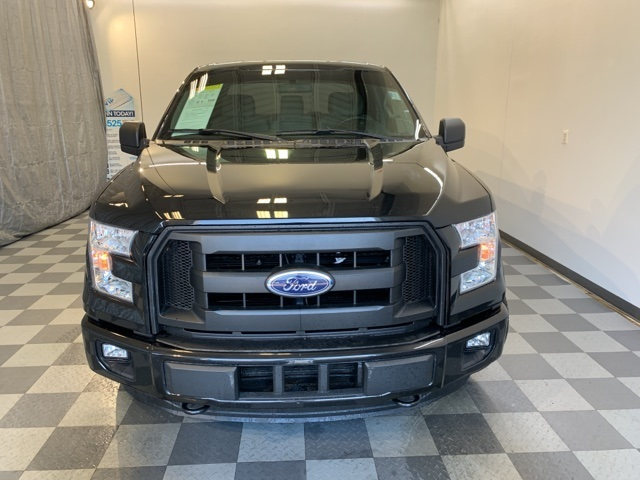 2015 F-150 Super Cab 4x4,  Pickup #YP3037 - photo 3