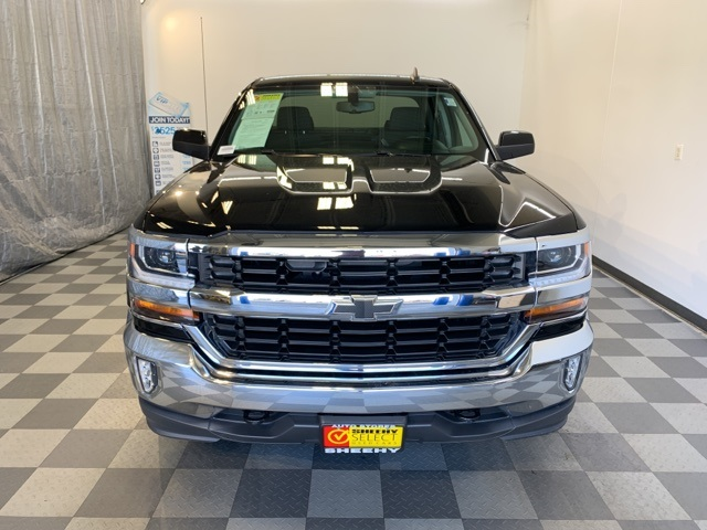 2016 Silverado 1500 Double Cab 4x4,  Pickup #YP3064 - photo 3