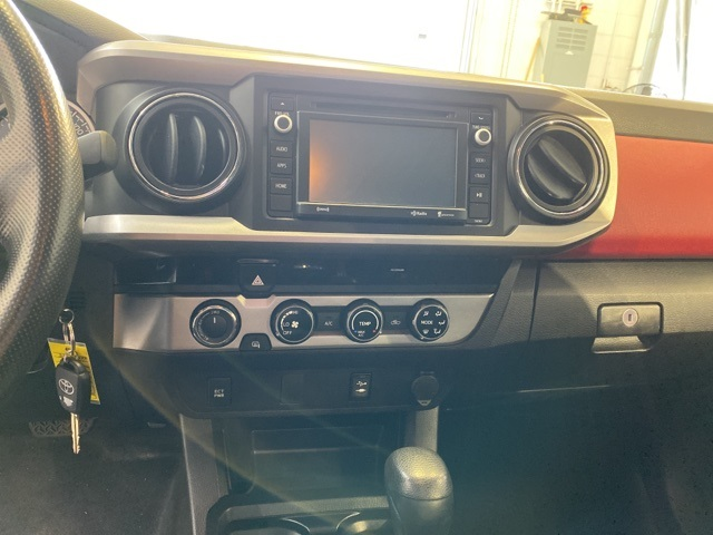 2017 Tacoma Extra Cab 4x4,  Pickup #YP3068 - photo 2