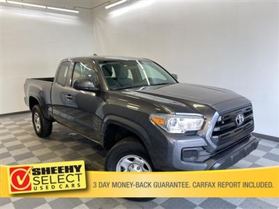 2017 Tacoma Extra Cab 4x4,  Pickup #YP3072 - photo 1