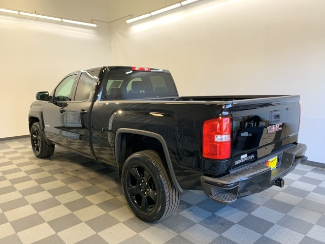 2018 Sierra 1500 Extended Cab 4x4, Pickup #YP3125 - photo 12